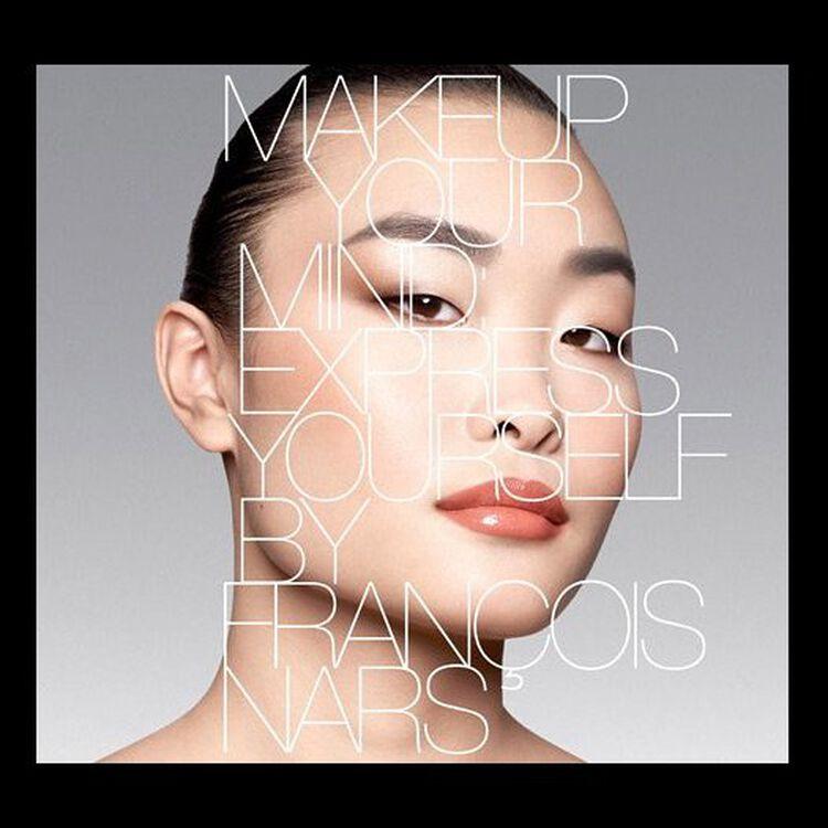 Makeup Your Mind: Express Yourself,